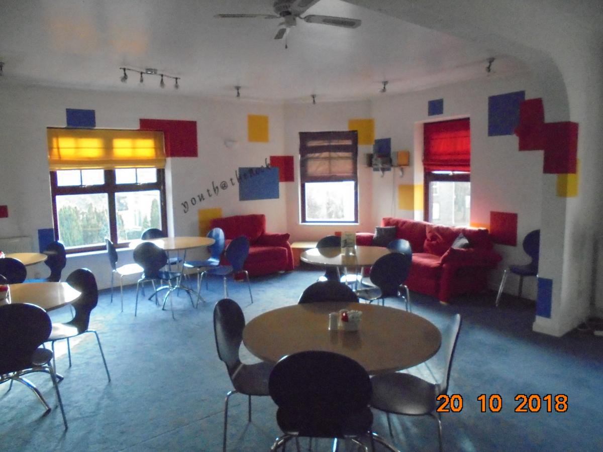 Pic Youth Room 1