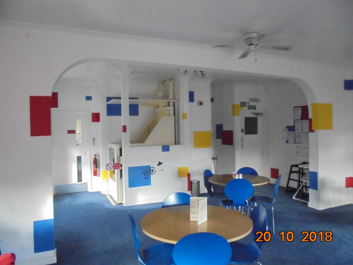Pic Youth Room 2